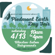 Piedmont Earth Day Fair