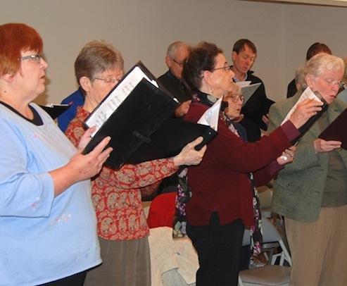 UU Choir
