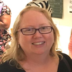 Pam Lepley