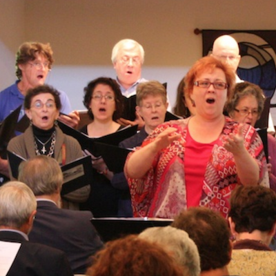 Fellowship Choir
