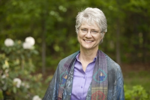 Rev Lisa Schwartz