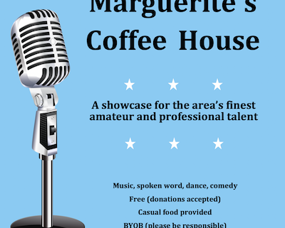 Marguerite's Coffee House